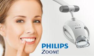 Philips Zoom Laser
