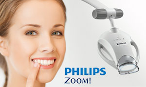 Philips Zoom Laser
